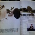 ShareTweetI posted it a few weeks back that the homie Chad Osburn had an interview with Walter Pieringer in Ride UK. Here is a pic of the article itself. Chad...