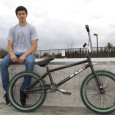 ShareTweetThanks to Joey ceppaglia for this awesome bike check. Name Michael Garcia Age 18 Fresno CA Bars: primo samsquach Barends: kink Forks: Odyssey directors Grips: Odi longnecks Stem: Fit topload...