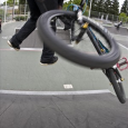 Hello there, I'm a new contributor to the site my name is Myles (aka) Myles Tenders hope to inform you good people on whats going on locally with bmx Vids...